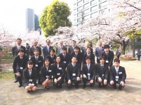 2016年度新入社員